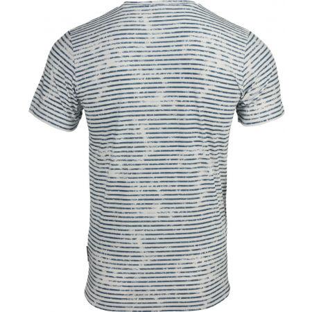 Pánske tričko - ALPINE PRO ROLAN - 2