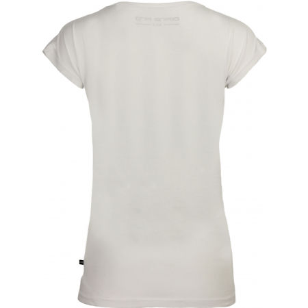 Dámske tričko - ALPINE PRO BANA - 2