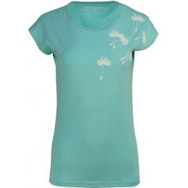 ALPINE PRO BANA - Tricou de damă