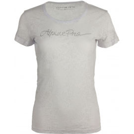 ALPINE PRO BELENA - Dámske tričko