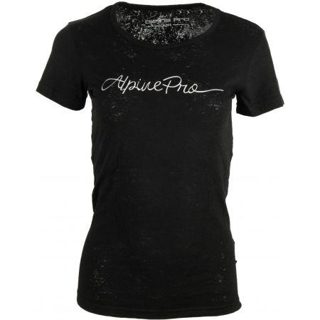 Dámske tričko - ALPINE PRO BELENA - 1