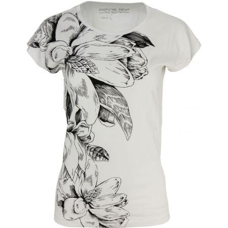 ALPINE PRO FAHDA - Dámske tričko