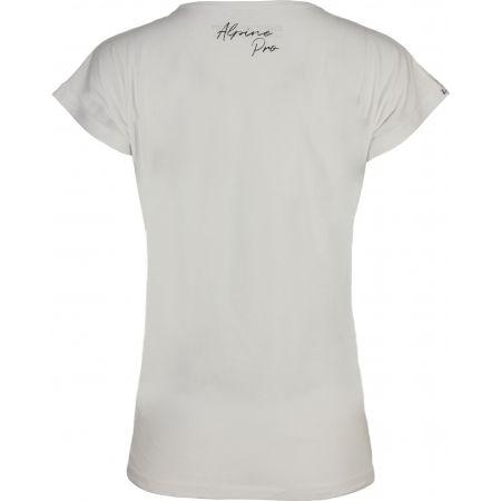 Dámske tričko - ALPINE PRO FAHDA - 2