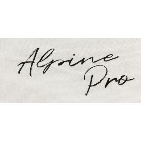 Dámske tričko - ALPINE PRO FAHDA - 3