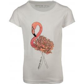 ALPINE PRO IRADO - Детска тениска