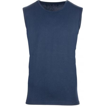 ALPINE PRO MAERAN - Pánske tričko
