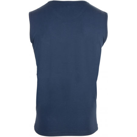 Pánske tričko - ALPINE PRO MAERAN - 2