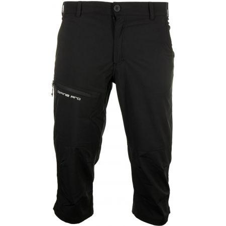 ALPINE PRO PALD - Pantaloni 3/4 bărbați