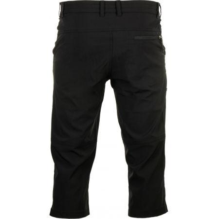 Мъжки 3/4 панталони - ALPINE PRO PALD - 2