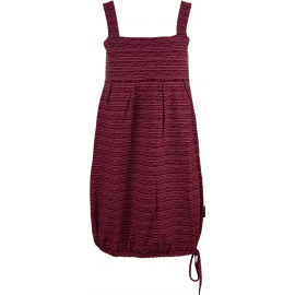 ALPINE PRO FAUNIA - Dámské šaty