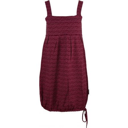 ALPINE PRO FAUNIA - Women's dress