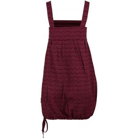 Дамска рокля - ALPINE PRO FAUNIA - 2