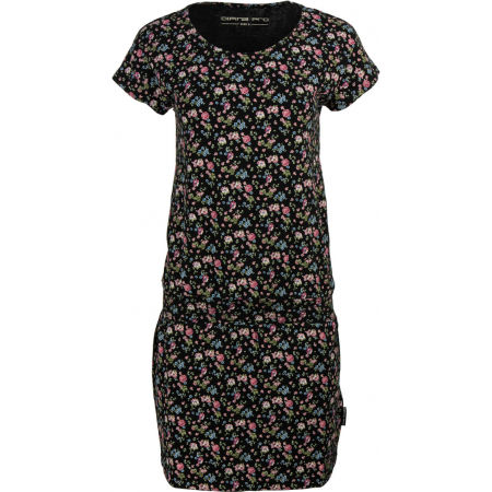 ALPINE PRO GAFNITA - Dámske šaty