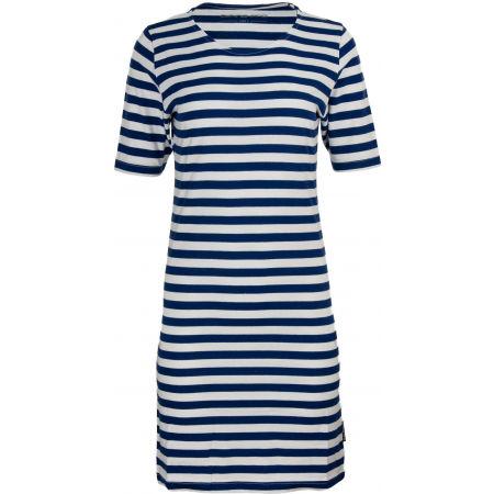 Dámske šaty - ALPINE PRO FAISALA - 1