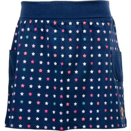 ALPINE PRO TAIFO - Dievčenská sukňa