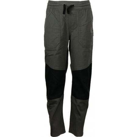 ALPINE PRO RAANO - Detské nohavice