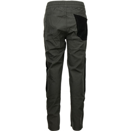 Detské nohavice - ALPINE PRO RAANO - 2