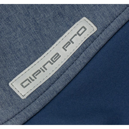 Pánska bunda - ALPINE PRO MAGNAR - 3
