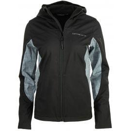 ALPINE PRO HADARA - Women's softshell jacket