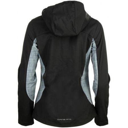 Dámska softshellová bunda - ALPINE PRO HADARA - 2