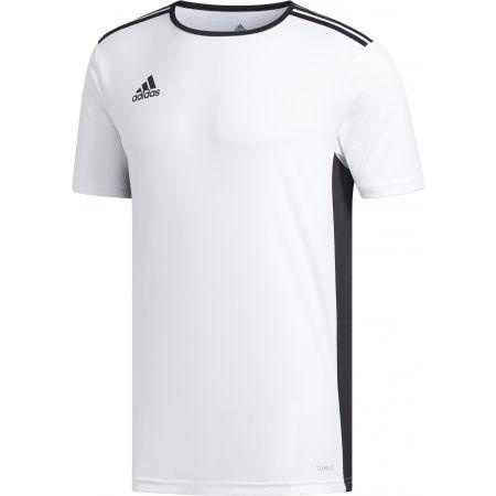 Tricou fotbal bărbați - adidas ENTRADA 18 JSY - 1