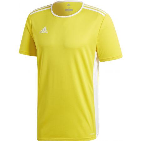adidas ENTRADA 18 JSY - Pánsky futbalový dres