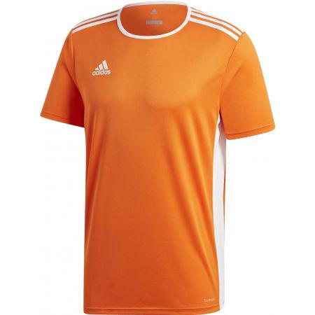 adidas ENTRADA 18 JSY - Мъжка футболна фланелка