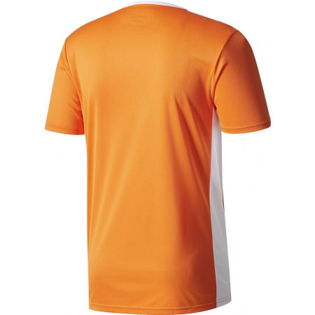 Pánsky futbalový dres - adidas ENTRADA 18 JSY - 2