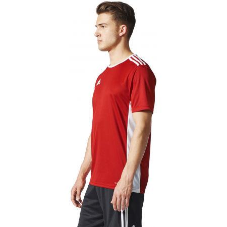 Pánský fotbalový dres - adidas ENTRADA 18 JSY - 4