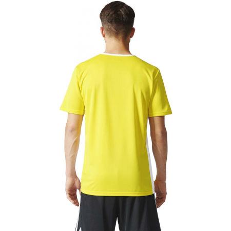 Pánsky futbalový dres - adidas ENTRADA 18 JSY - 5