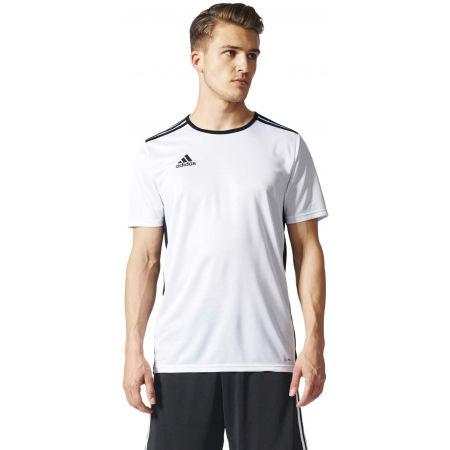 Tricou fotbal bărbați - adidas ENTRADA 18 JSY - 3
