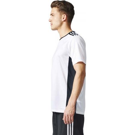 Tricou fotbal bărbați - adidas ENTRADA 18 JSY - 4