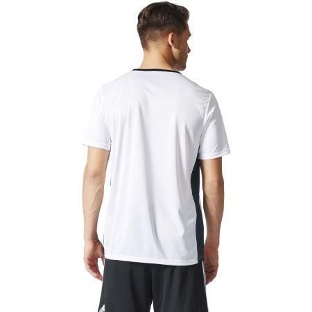 Tricou fotbal bărbați - adidas ENTRADA 18 JSY - 5