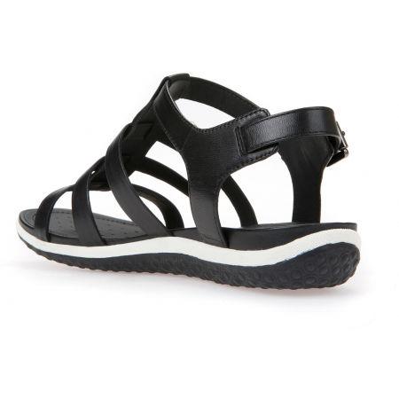 Дамски сандали - Geox D SANDAL VEGA - 4