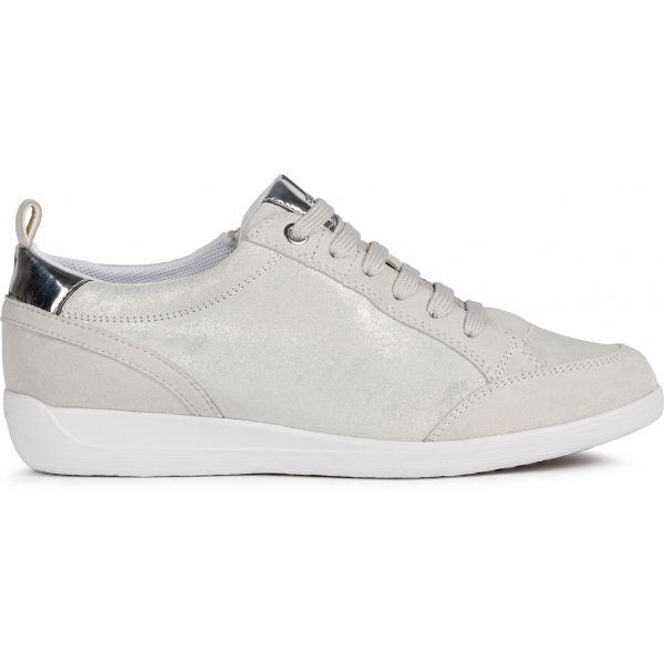 Geox D MYRIA béžová 38 - Dámská volnočasová obuv