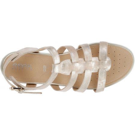 Dámske sandále - Geox D SANDAL VEGA - 6