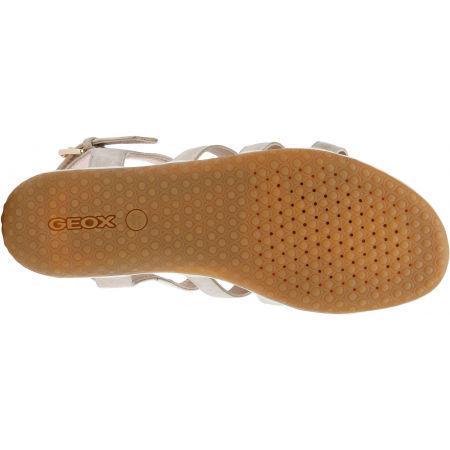 Dámske sandále - Geox D SANDAL VEGA - 7