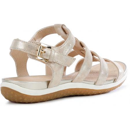 Dámske sandále - Geox D SANDAL VEGA - 3