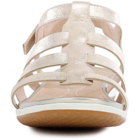 Dámske sandále - Geox D SANDAL VEGA - 5