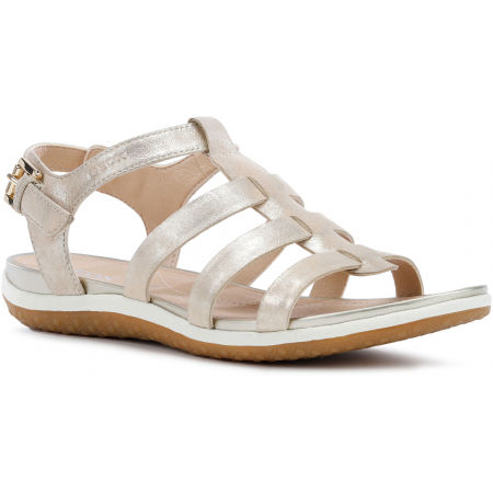 Dámske sandále - Geox D SANDAL VEGA - 2