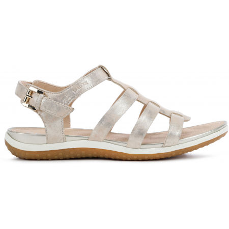 Geox D SANDAL VEGA - Dámske sandále
