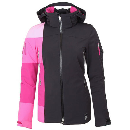 WOMENS POWER JACKET - Dámská lyžařská bunda - Spyder WOMENS POWER JACKET