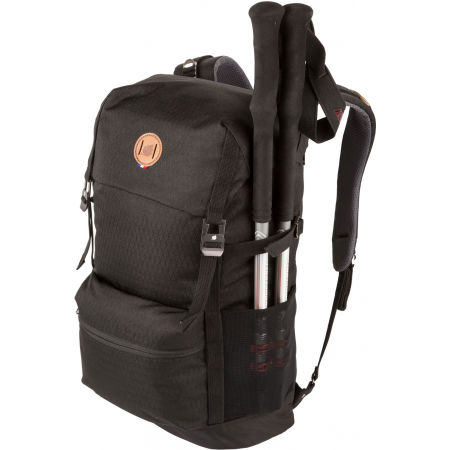 City backpack - Lafuma ORIGINAL RUCK 25 - 4