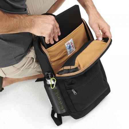 City backpack - Lafuma ORIGINAL RUCK 15 - 4