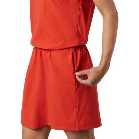 Dámské sportovní šaty - Columbia PEAK TO POINT II DRESS - 4