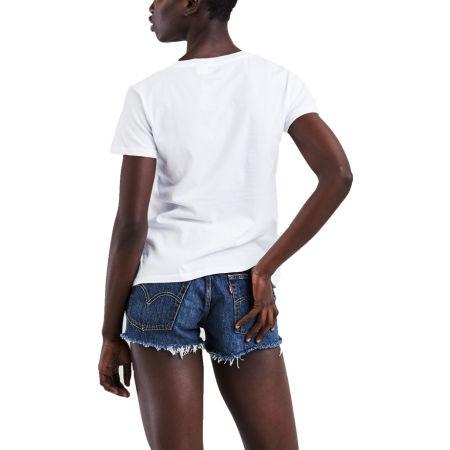 Dámske tričko - Levi's THE PERFECT TEE - 2