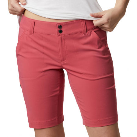 Columbia SATURDAY TRAIL™ LONG SHORT - Pantaloni scurți damă