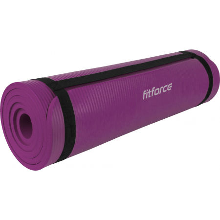 Covor fitness - Fitforce JOGA MATRACE - 1
