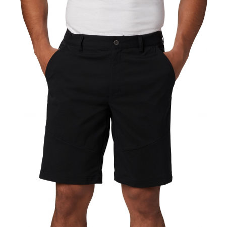 Herren Shorts - Columbia TECH TRAIL SHORT - 2