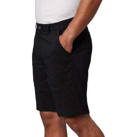 Herren Shorts - Columbia TECH TRAIL SHORT - 1